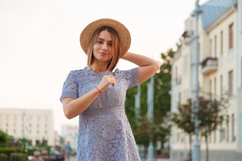 Sukienka – dobrana pod daną okazję