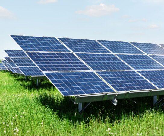 Podstawowe informacje dotyczące paneli słonecznych
